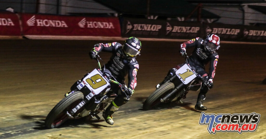 Jared Mees and Briar Bauman