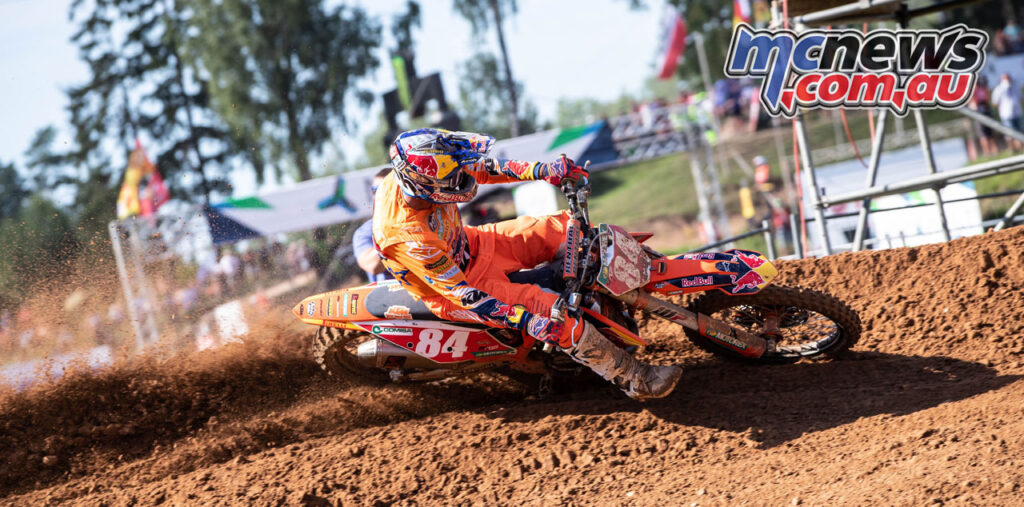 Jeffrey Herlings - 2020 MXGP of Latvia