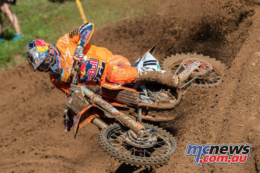 Rene Hofer - 2020 MXGP of Latvia
