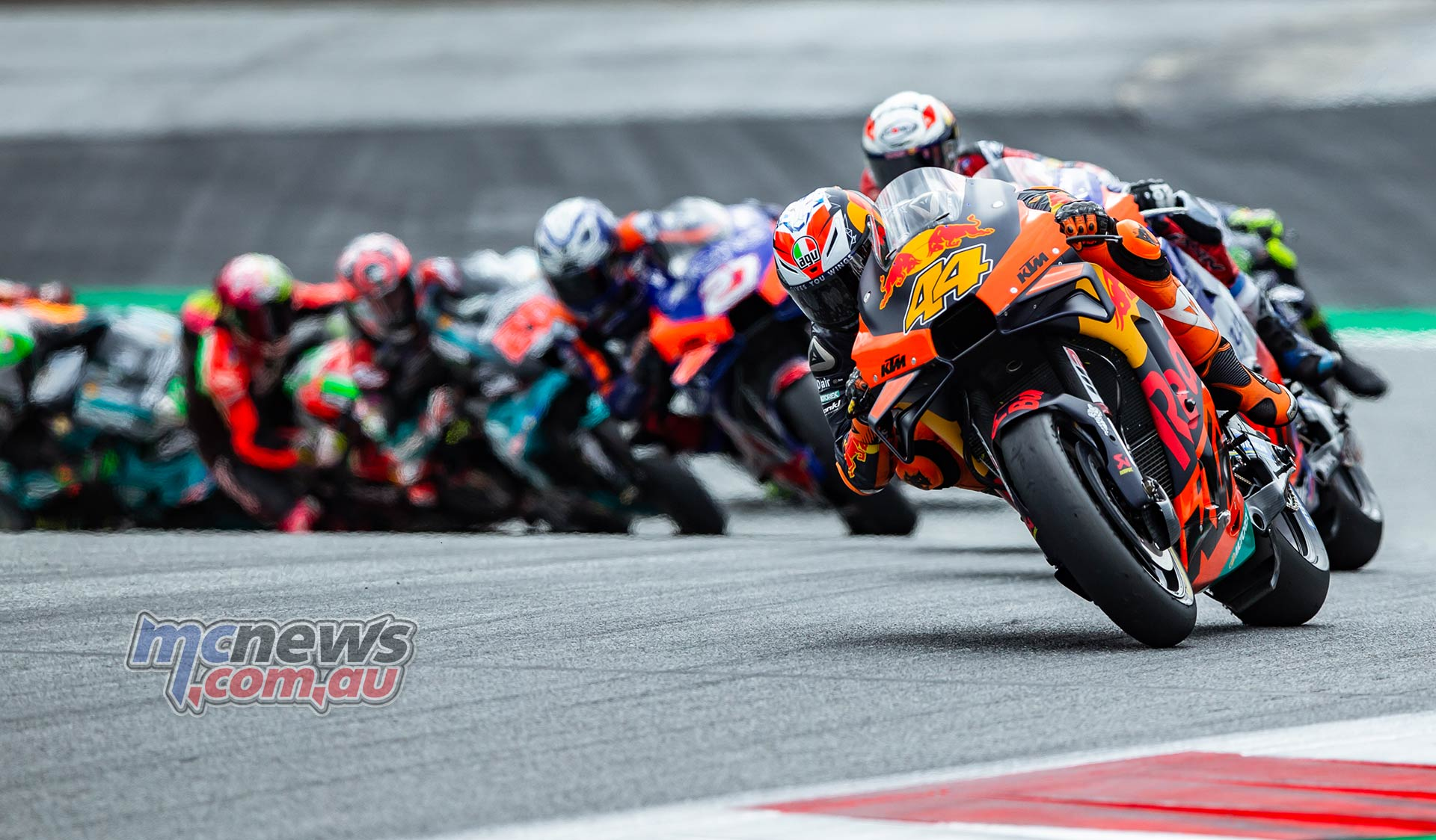 Motogp Boris Reflects On Styrian Stunner Motorcycle News Sport And Reviews