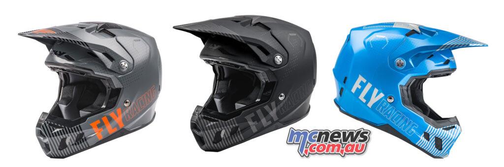 Fly Racing Formula-CC helmet