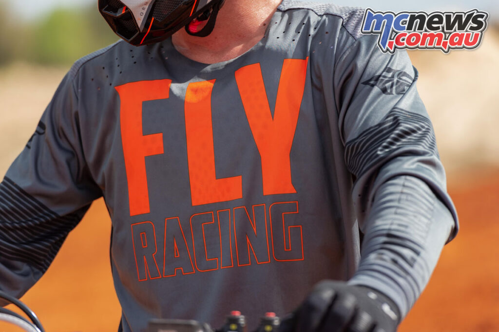 2021 Fly Racing Lite Racewear