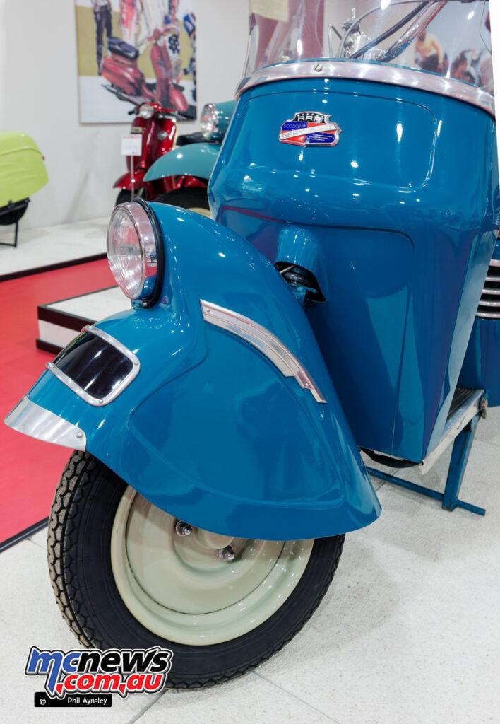Bernardet B 250