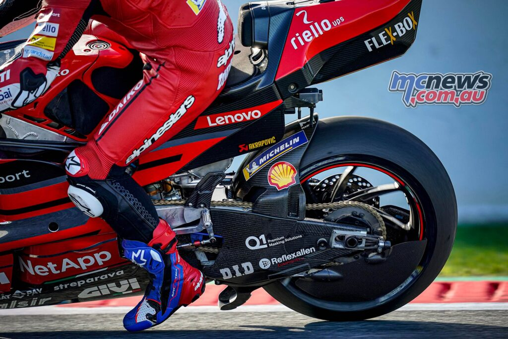 Championship leader Andrea Dovizioso has qualified in 17th, which is his second worst qualifying result since he stepped up to MotoGP in 2008, after Brno this year when he qualified 18th.