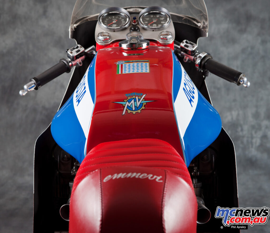 MV Agusta 750 S 'Sport'