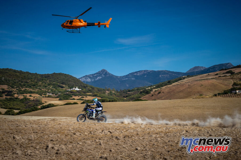 2020 Andalucia Rally