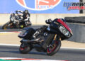 The MotoAmerica Speedfest of Monterey saw the King of Baggers debut
