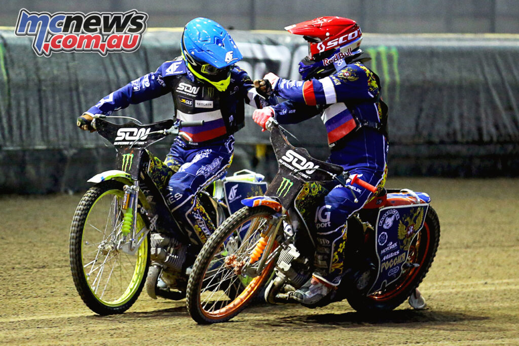 2020 Speedway of Nations is ramping up