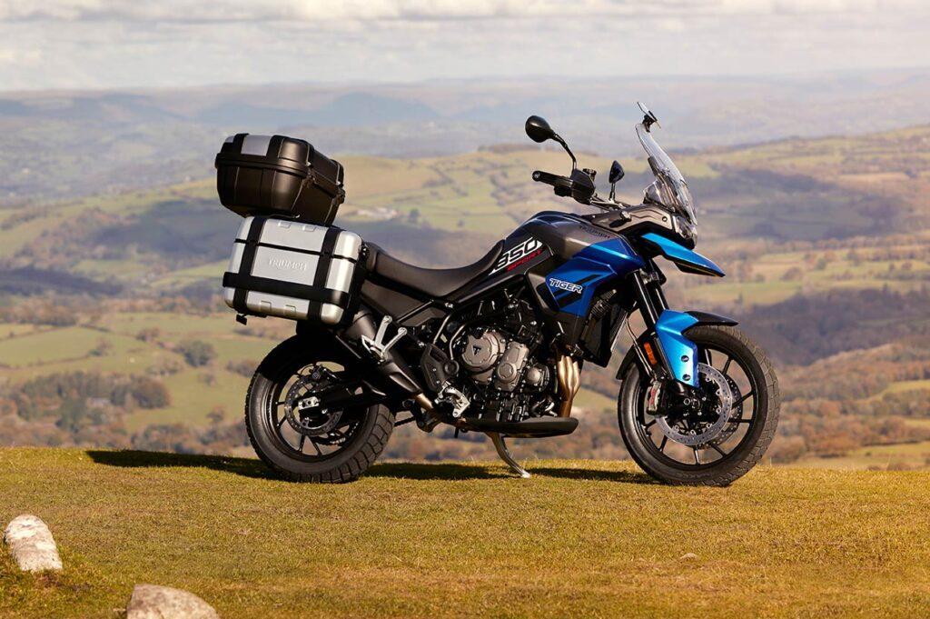 NOS NORTON MOTORCYCLE BIG END ROD BEARING SET .040 750/850