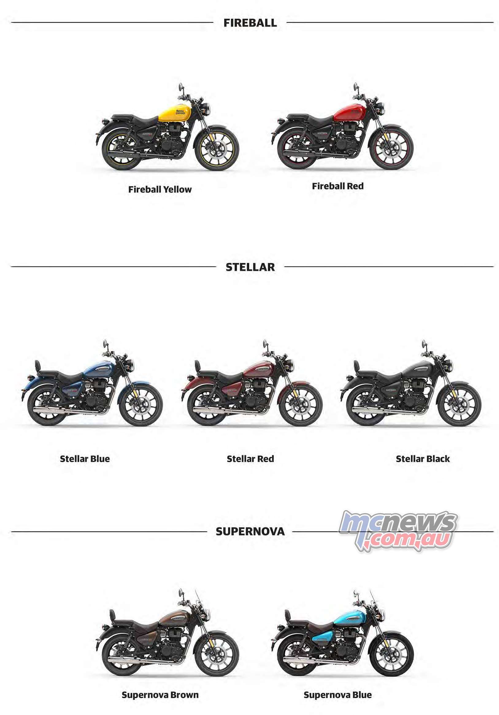 Royal Enfield Meteor 350 First Reveal Motorcycle News Sport And Reviews