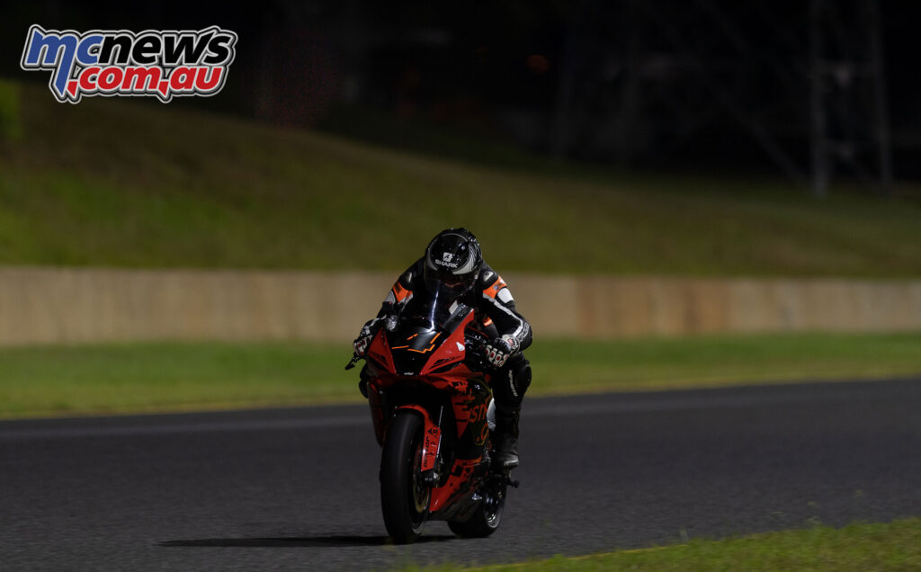 2020 St George Summer Night Series Round 1 - Sydney Motorsport Park - Image by RbMoto Lens
