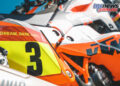 Toby Price's Red Bull KTM Factory Racing 450 Rally - Image by S Fleischer