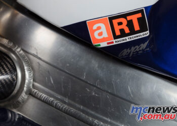 Aleix Espargarò's Team Aspar Aprilia ART GP13