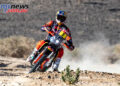 Toby Price wins Stage 1 of the Dakar Rally 2021 - Image by Rally Zone