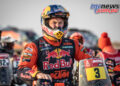 Toby Price in the lead as the Dakar Rally 2021 reaches the mid-way mark - Image by Rally Zone