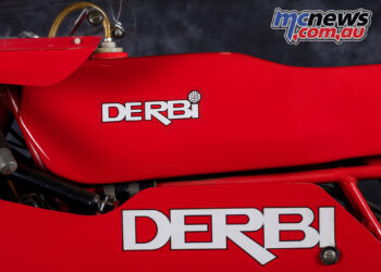 A couple of rare and little known Derbi machines
