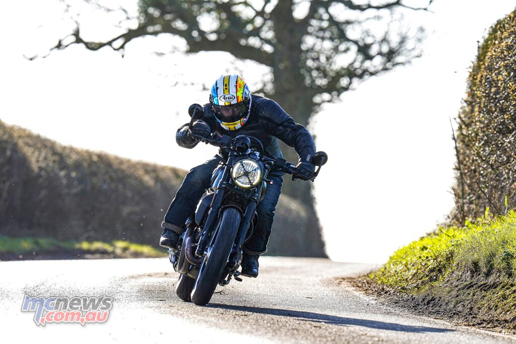 The Ducati Scrambler has evolved considerably since that first 2015 version...