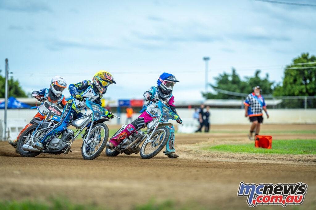 2021 North Brisbane Speedway Masters
