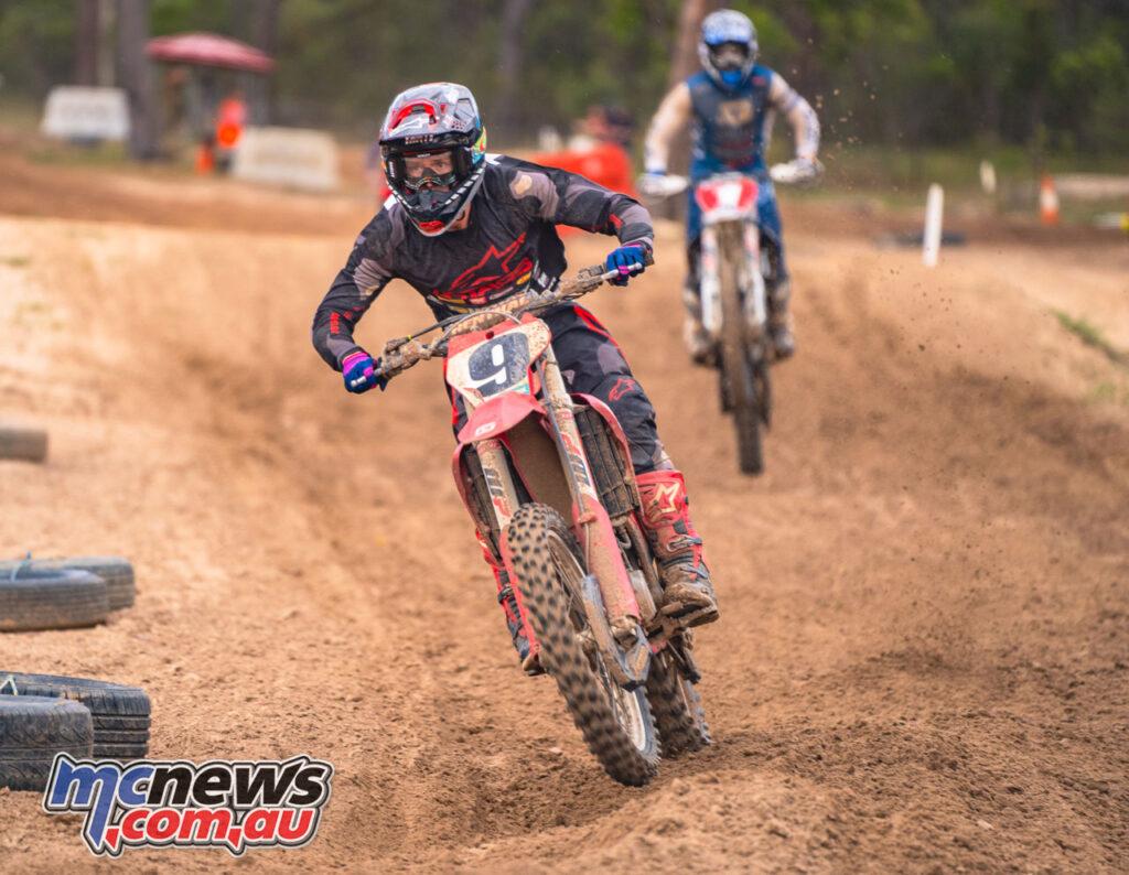 Aaron Tanti - 2021 Sunshine State Motocross - Round 1