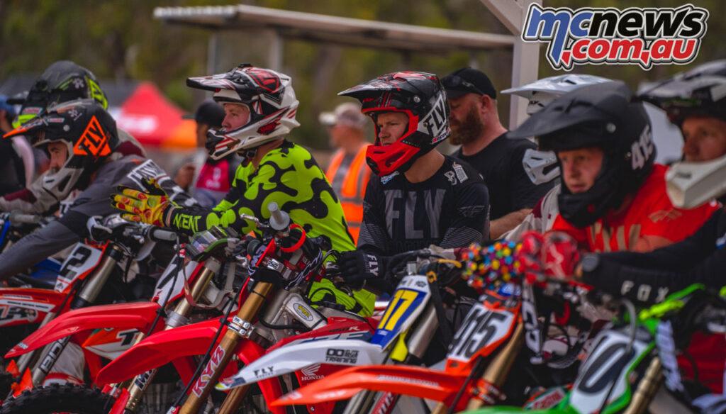 2021 Sunshine State Motocross - Round 1