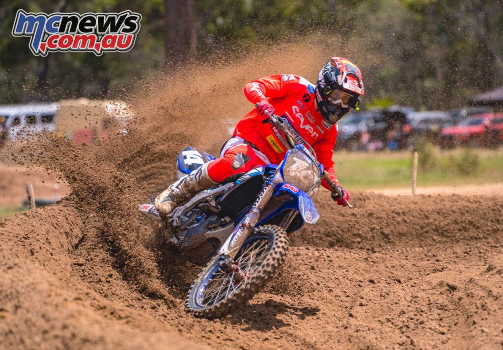 Jesse Dobson - 2021 Sunshine State Motocross - Round 1