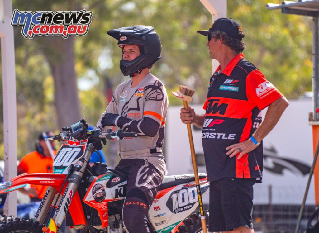Jy Roberts - 2021 Sunshine State Motocross - Round 1
