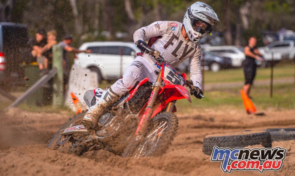 Kirk Gibbs - 2021 Sunshine State Motocross - Round 1