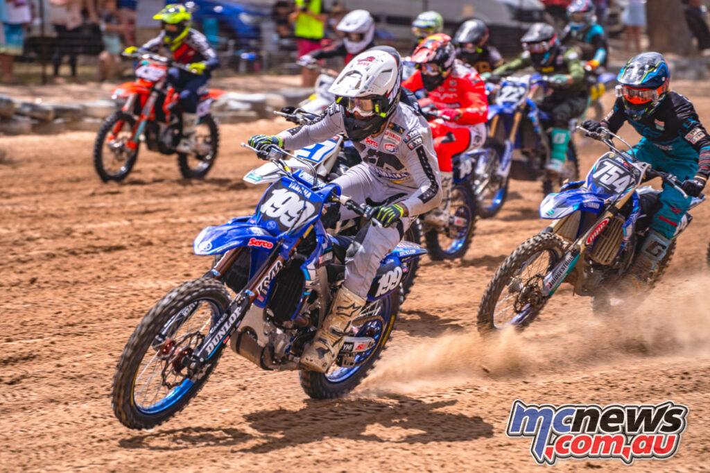 Nathan Crawford - 2021 Sunshine State Motocross - Round 1