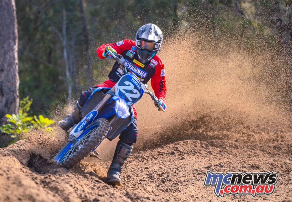 Rhys Budd - 2021 Sunshine State Motocross - Round 1