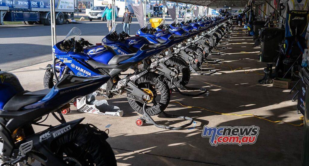 The top motoCHAMPION will get a sponsored ride in OJC