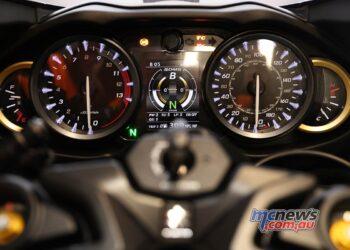 2022 Suzuki GSX1300R Haybusa Review