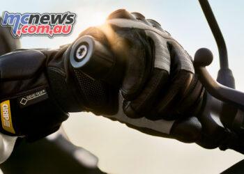 BMW 2-in-1 Tech Gloves