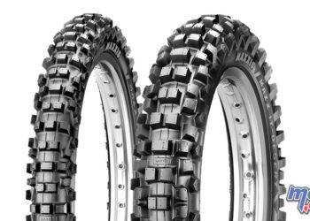 Maxxis Maxxcross Desert IT tyres