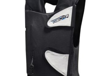 Helite GP-Air Racing Airbag Vest