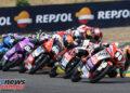 FIM Repsol CEV at Aragon