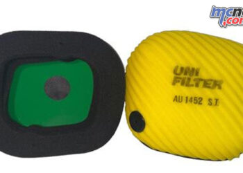 Uni Filter Two-Stage MX and Enduro filters updated