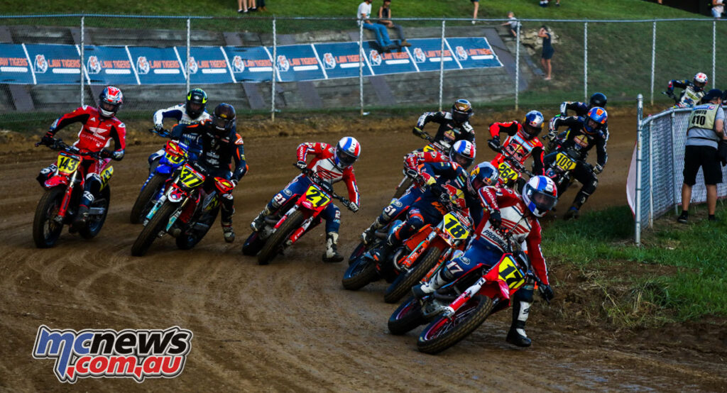 Henry Wiles leads the AFT Singles at the Peoria TT