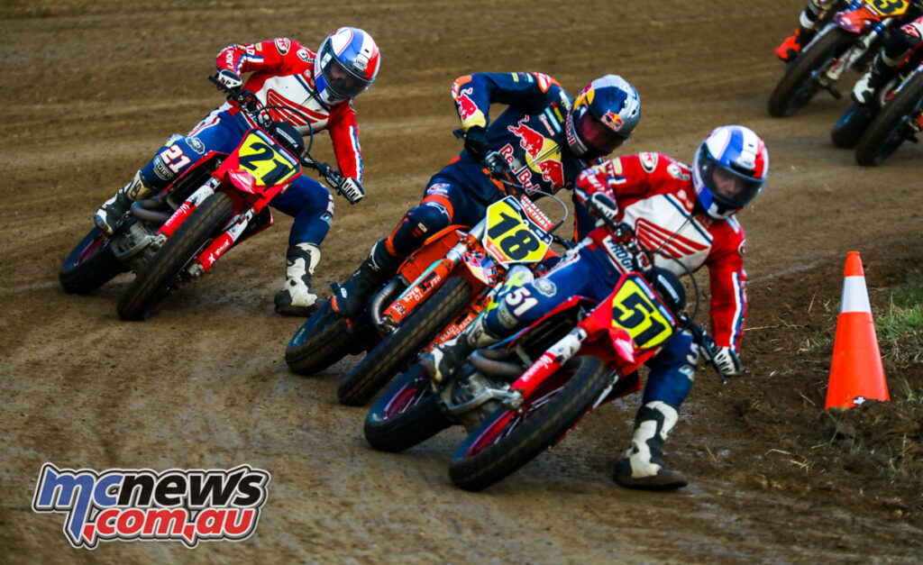 Max Whale #16 - AFT Singles at the Peoria TT