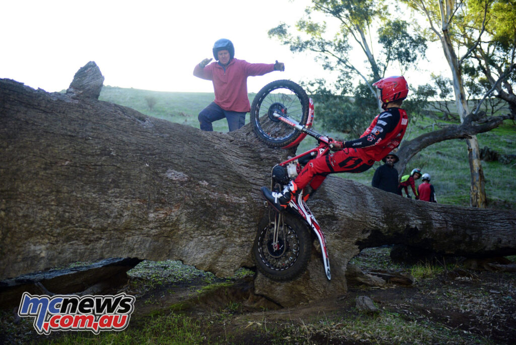 Australian Trial Championship