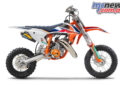 2022 KTM 50 SX Factory Edition