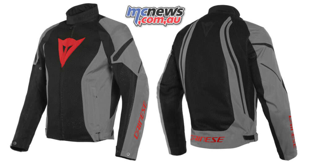 Dainese Air Crono 2 Jacket