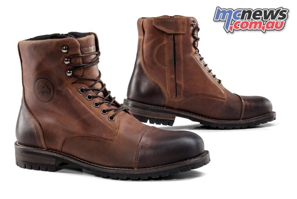 Falco Gordon Boot (Brown)