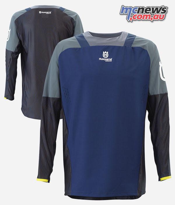 Husqvarna Gotland Shirt