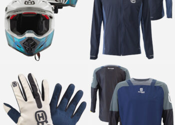 Husqvarna gift ideas for Father's Day