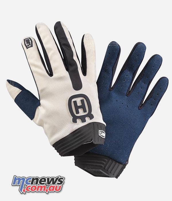 Husqvarna iTrack Origin Gloves