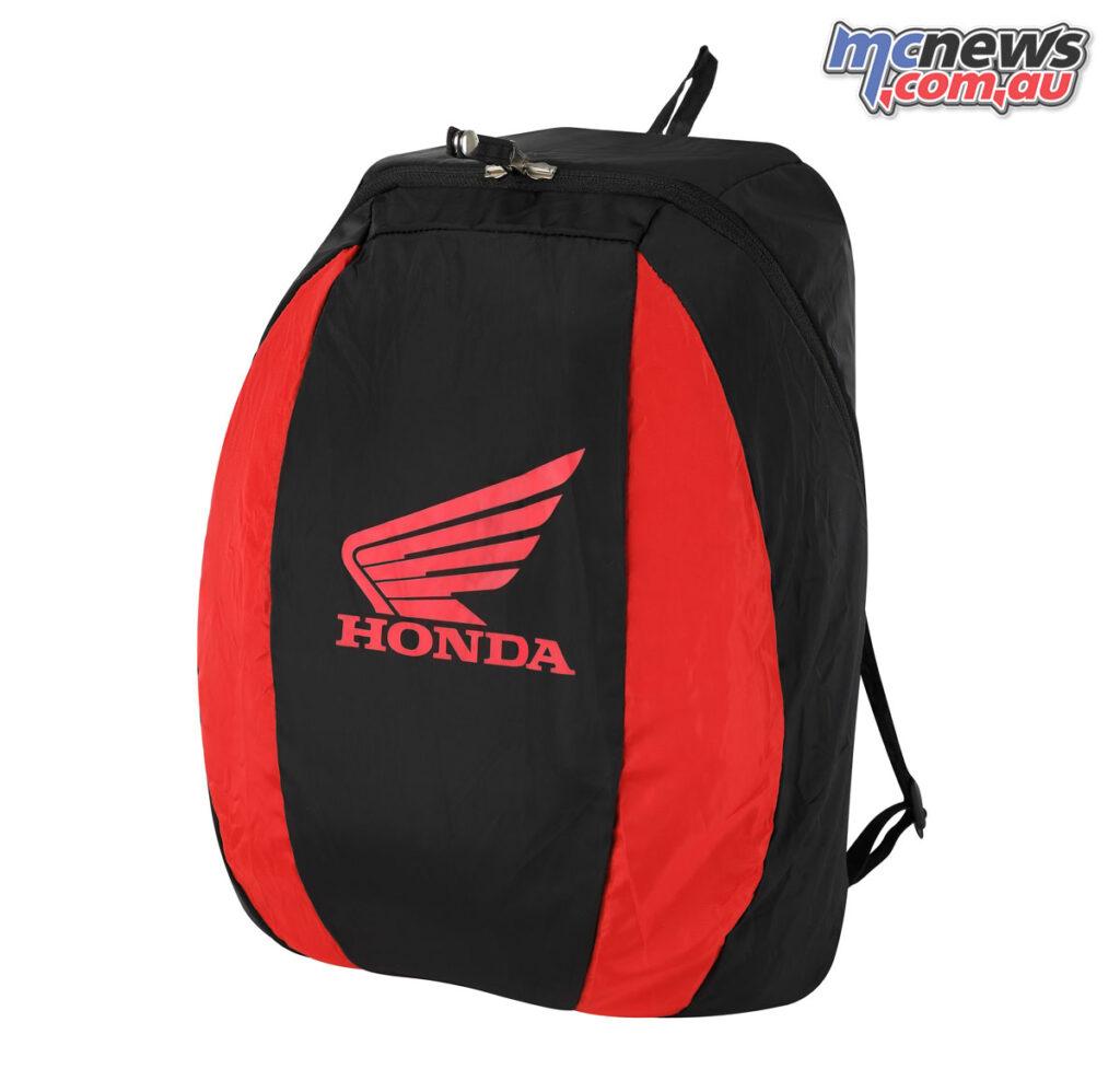 Honda Expanda Pack