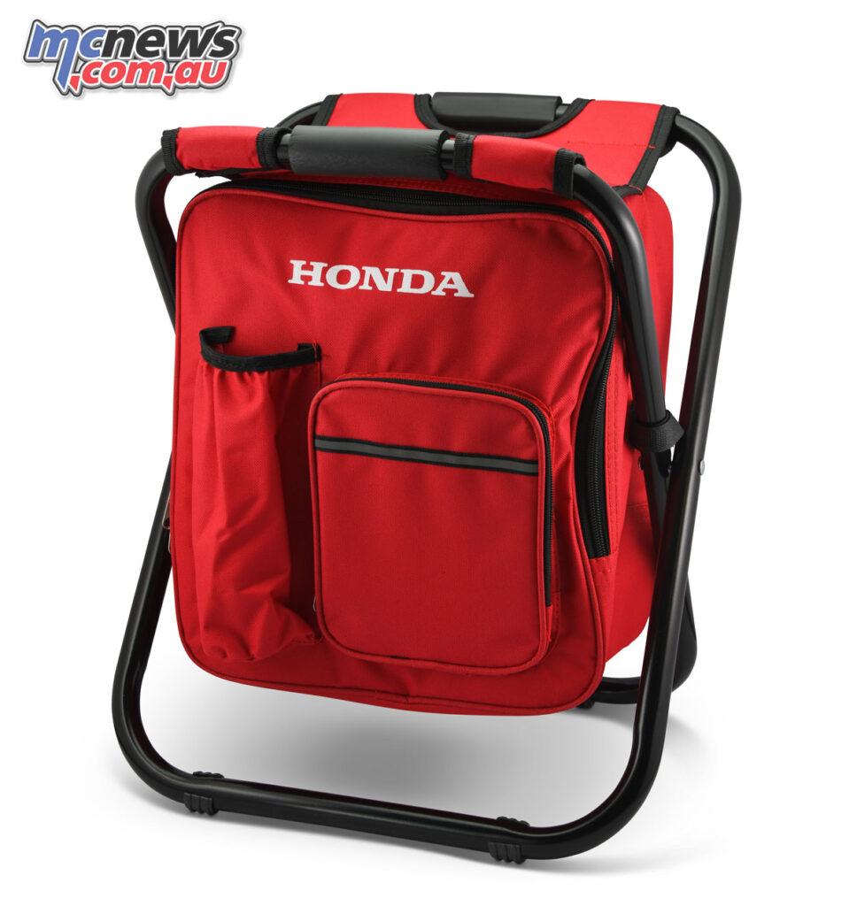 Honda Cooler Pack