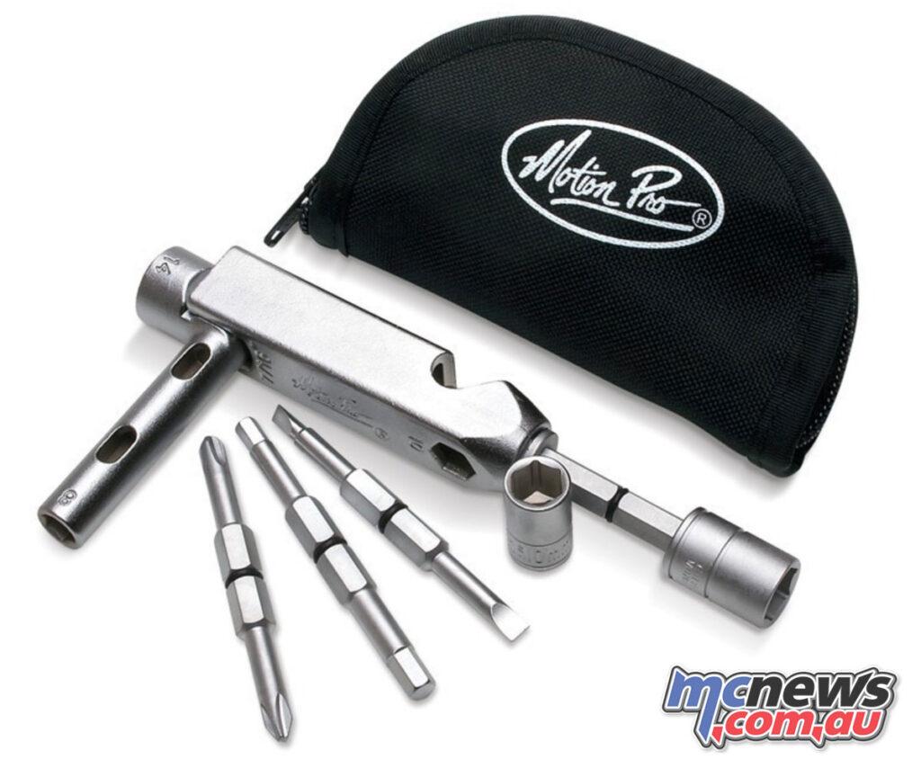 Motion Pro Metric Multi-Purpose Tool