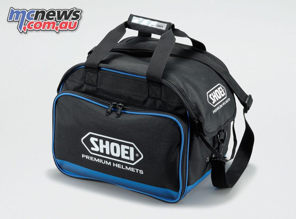 Shoei Racing Helmet Bag