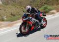2021 Aprilia Tuono V4 Factory - Motorcycle Test